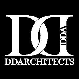 Logo - DD Architects