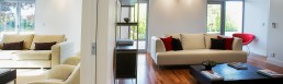 Living and Lounge Architecture - Totara Street